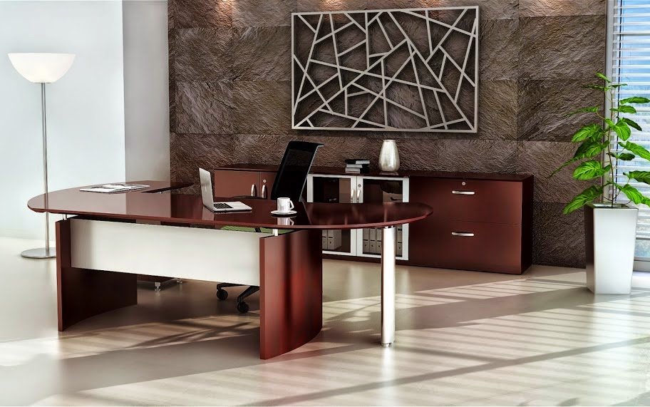 Professional Office Interior Design