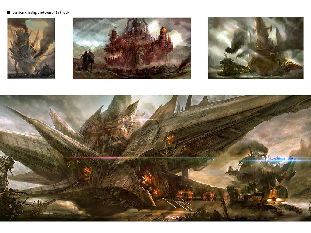 Accd Entertainment Design Portfolio 2015 Asaka Fukuda Art