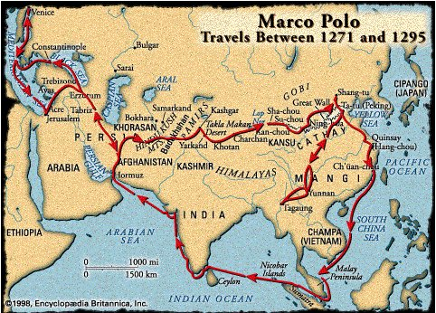 Marco Polo Travel