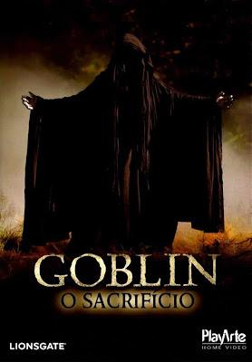 Goblin: O Sacrifício - DVDRip Dual Áudio