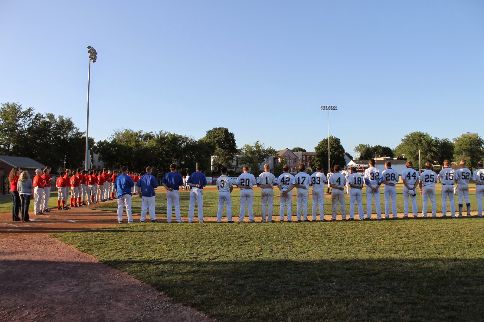Watertown And Cooperstown Out, Saugerties And Victor In PGCBL