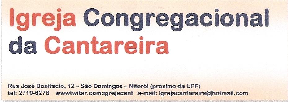 Igreja Congregacional da Cantareira