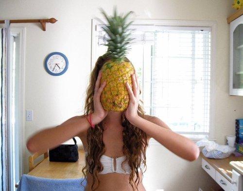 ananas,pinapple