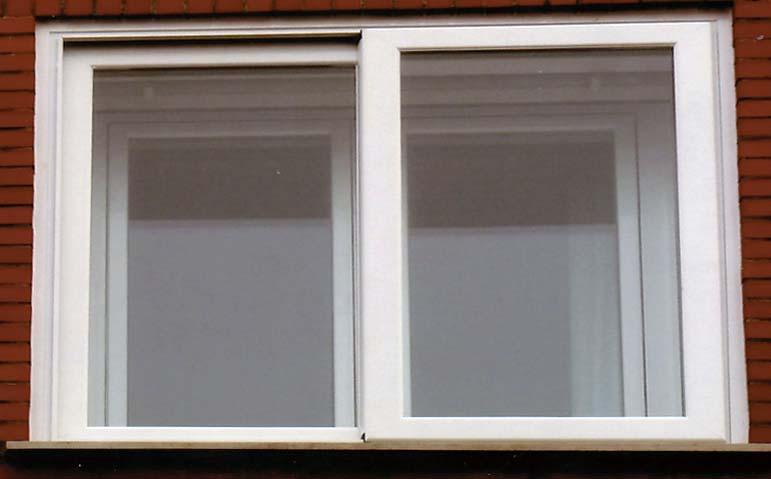 Ventanas y puertas poner contraventanas o cambiar los - Instalar ventana aluminio ...