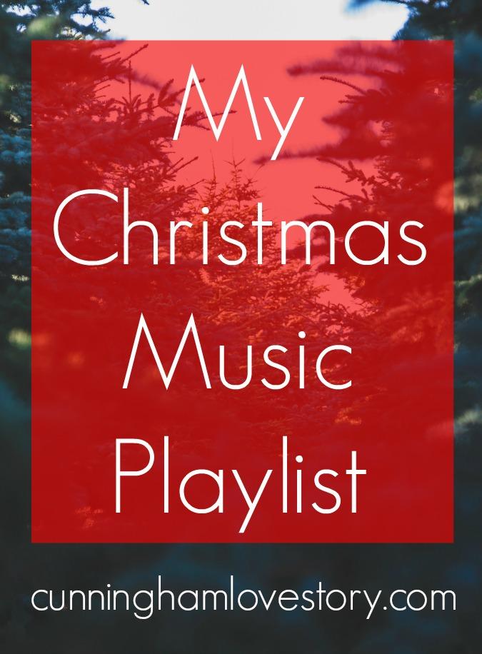 My_Christmas_Music_Playlist