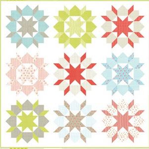Swoon pattern at Sew Fabulous Quilt Shop
