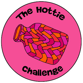 The Hottie Challenge