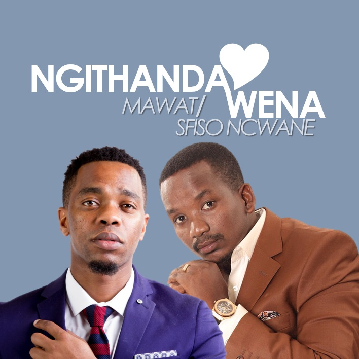 Buy NGITHANDA WENA now!
