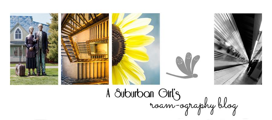 The Suburban Girl