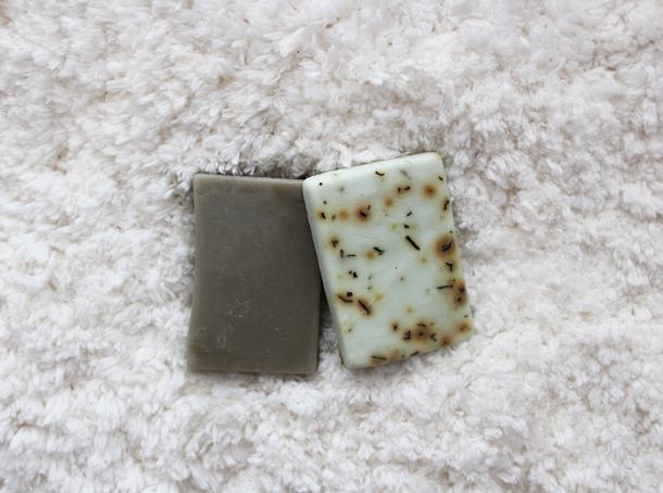 metropolis soap company patchouli