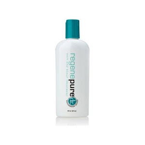 Regenepure Dr Hair Loss Shampoo