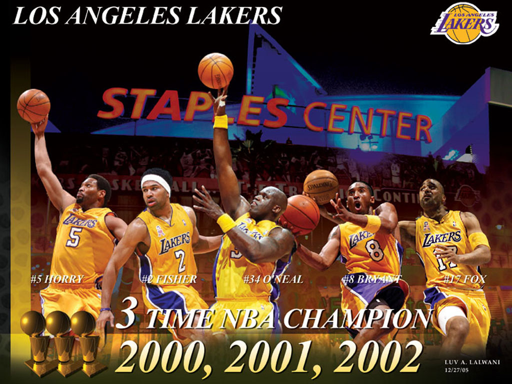 los angeles lakers a history The los angeles lakers are one of the nba's most successful franchises this page is their entire history starting in 1946 as the detroit gems until their present history.