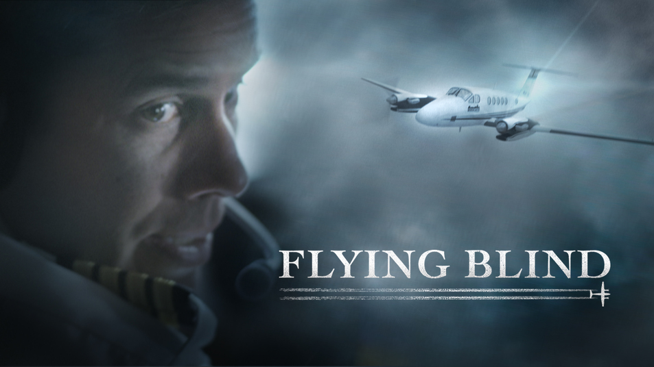 Flying Blind Trailer (1 minute)