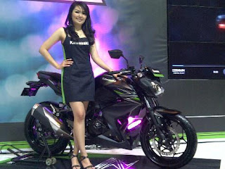 Info Harga dan Spesifikasi Motor Kawasaki Z250 2013, harga motor kawasaki z250 , Kawasaki ninja 250cc