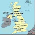 UNITED KINGDOM ACTIVITIES