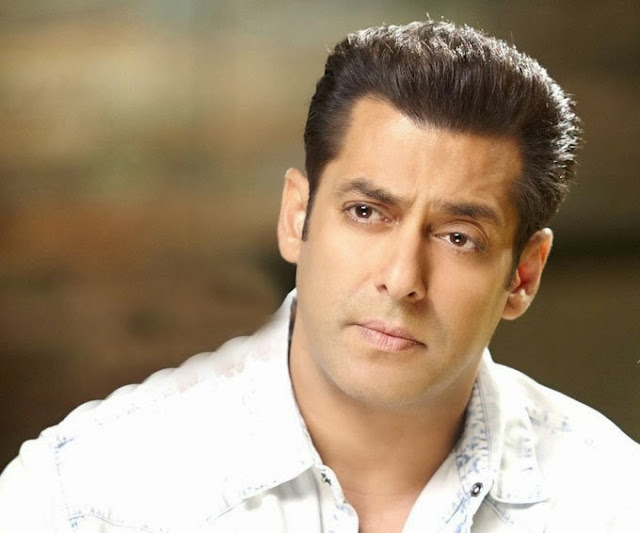 Salman Khan got Bail Now he will not go to Jail .