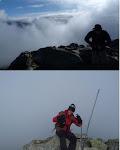 Montón de Trigo (2.155m)
