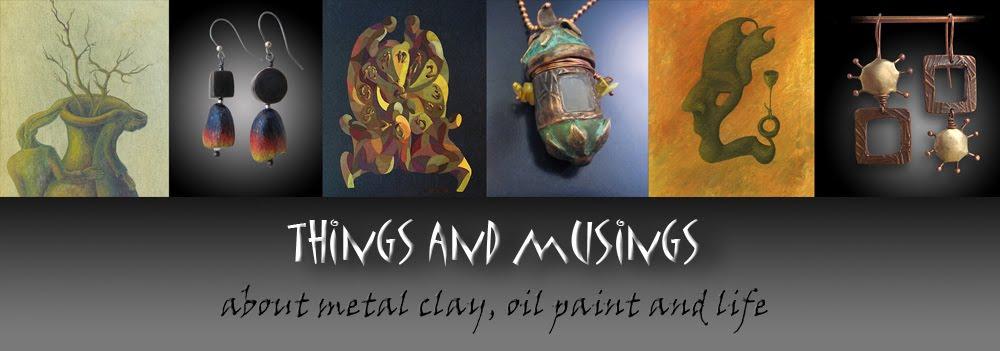 things and musings