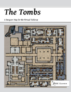 The Tombs Cover