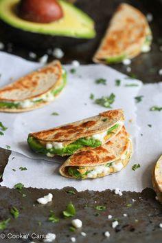 Minifood (y olvídate del banquete de tu boda)