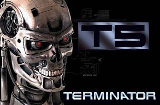 Terminator 5 Estrenos 2013