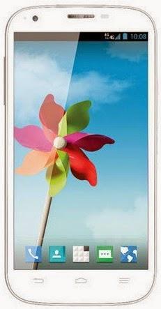 ZTE V9820 Bolt 4G Power Phone