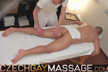 CZECH GAY MASSAGE EXCLUSIVE ALBUM
