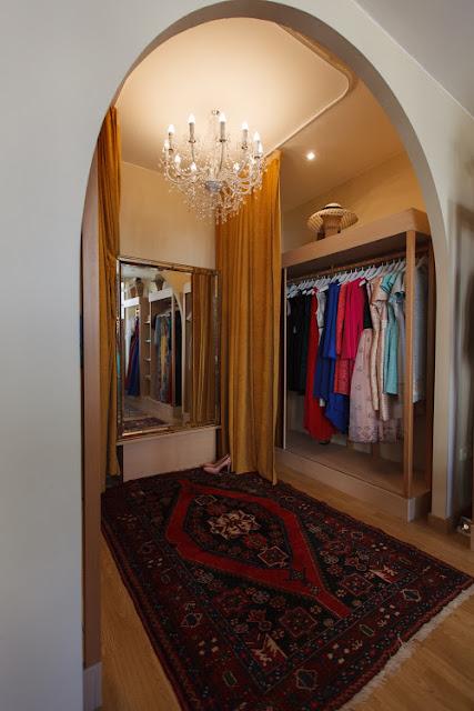 diseño ,espacio,de ropa Propuesta para un negocio muy Ecologista