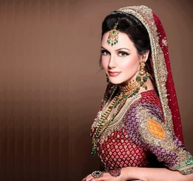 wallpapers of pakistani bridals - photo #14