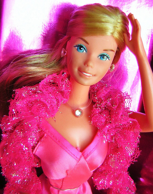 Barbie The Dream Blog