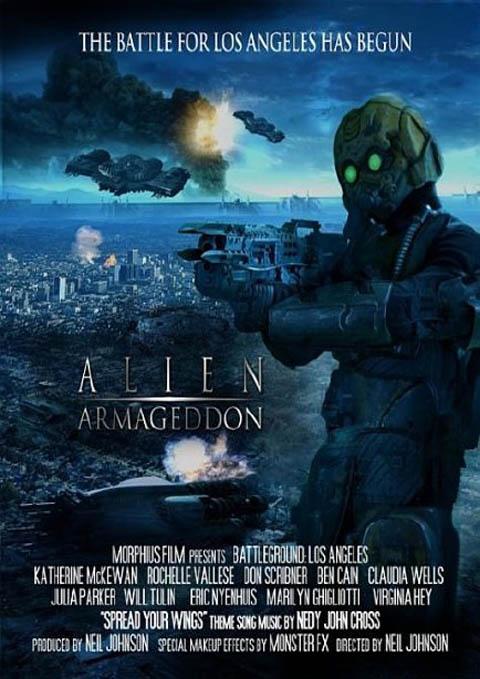 ZZZAlien96100815wwwwwww Alien Armageddon 2011 [Español Latino S] [Calidad DVD]
