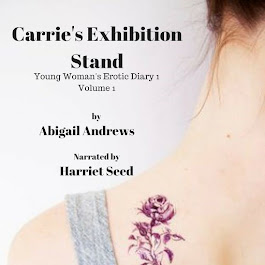Carrie's Exhibition Stand