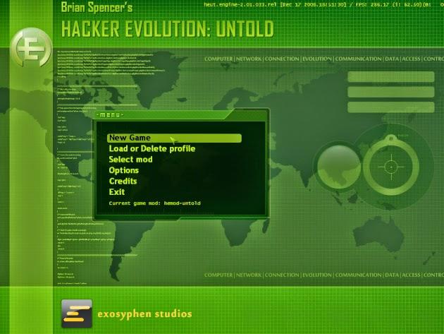Hacker evolution:совершить кражу со взломом 20 (2010/pc/rus)logic hacker evolution:совершить кражу со взломом