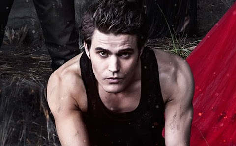 'The Vampire Diaries': Conoce la doble cara de Silas en la temporada 5