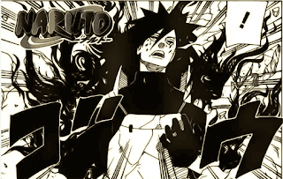 Komik Naruto 657 Bahasa Indonesia
