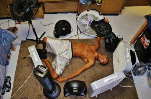 5 mituri despre aer conditionat