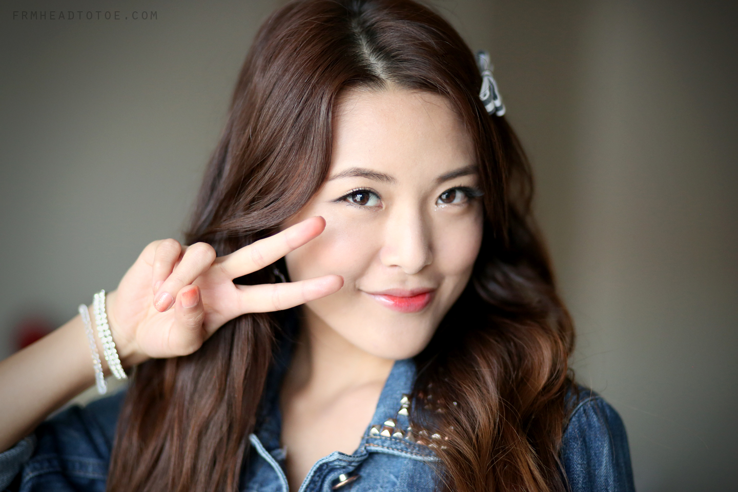 Korean style makeup tutorial from head to toe an error occurred ccuart Images