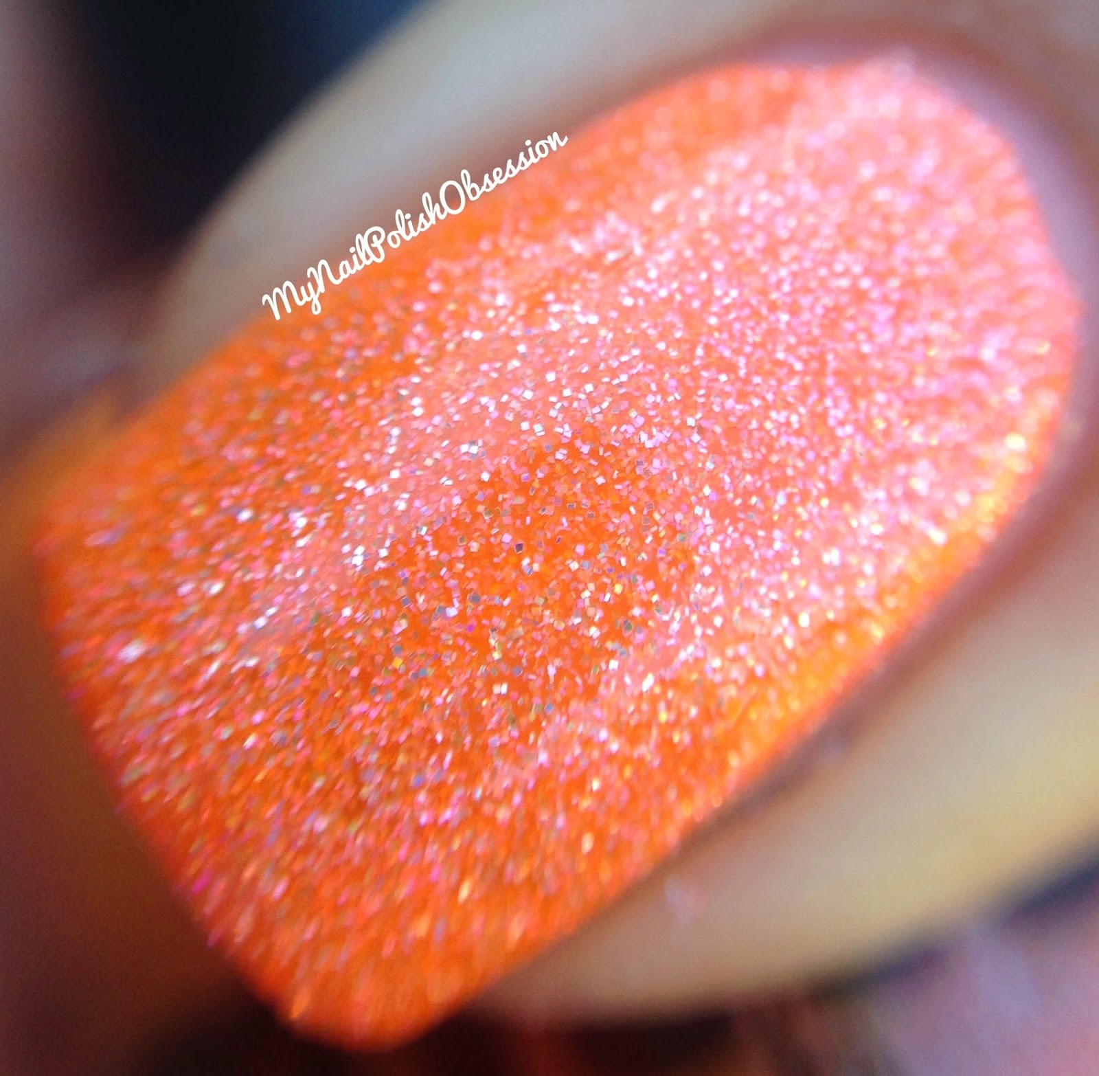 Smitten Polish Endless Sunset