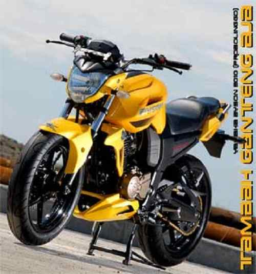 la modifikator yamaha byson minimalis super street fighter kontak 0813