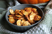THE BEST ROASTED PUMPKIN SEEDS!