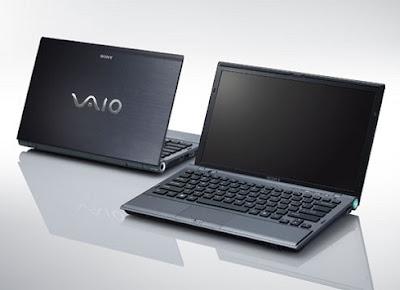 Sony Vaio Z series Laptop Price In India