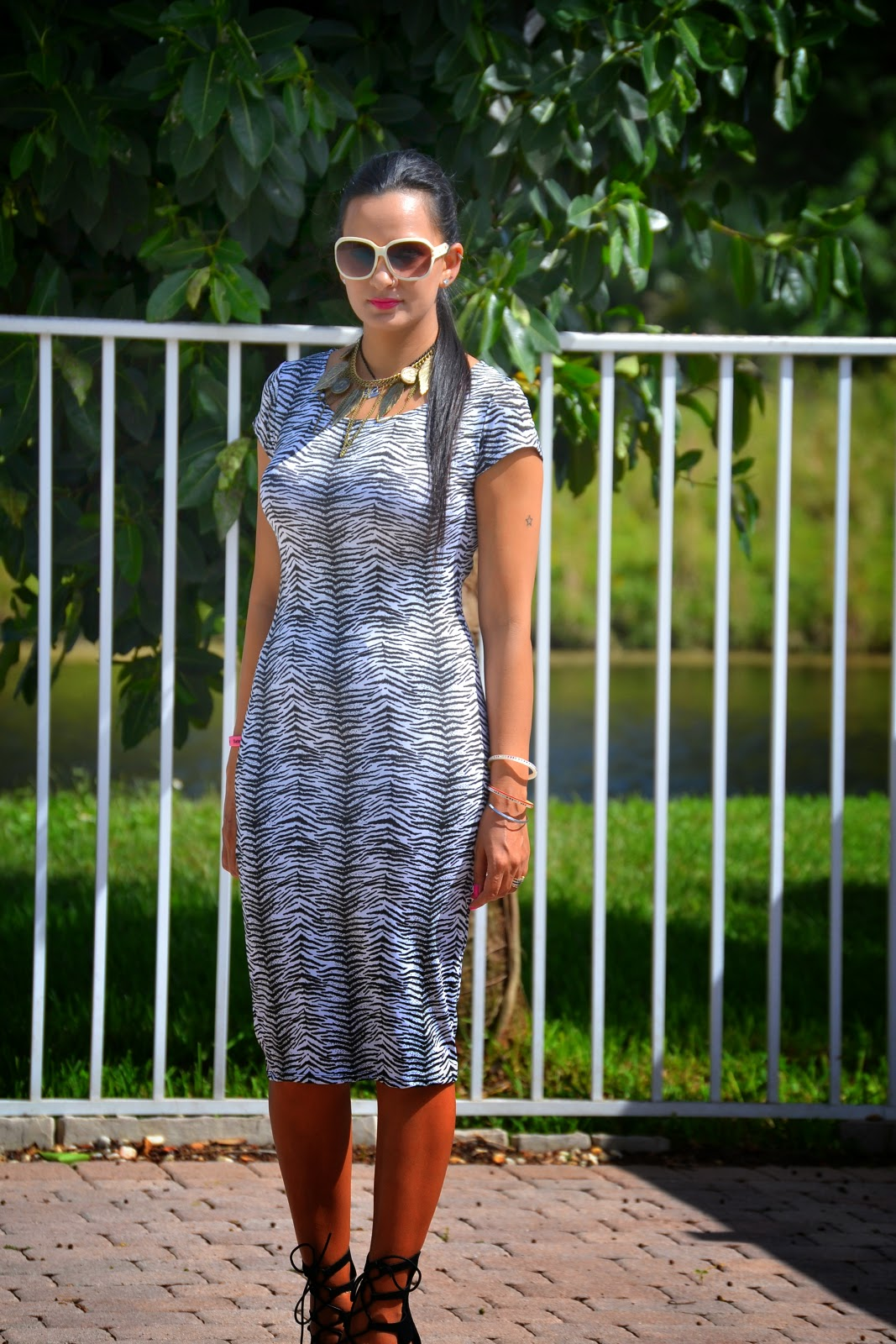 dresses party dresses zebra print dress shoes online cheap shoes www.sandysandhu.co
