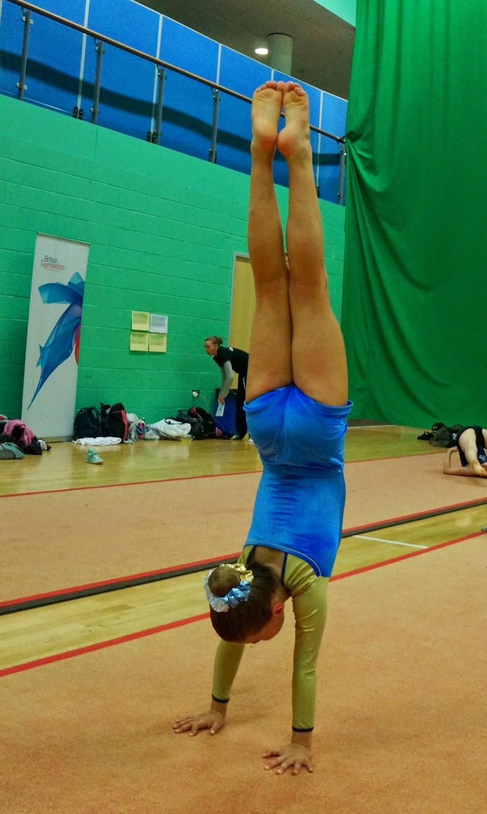 Clapham Gymnastics, Streatham Gymnastics