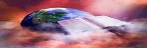 THE WORLD IN GENESIS BIBLE