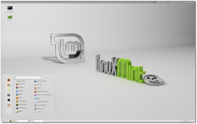 Linux Mint 12 Lisa Review