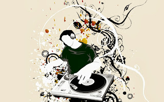 free hd images of dj vector for laptop