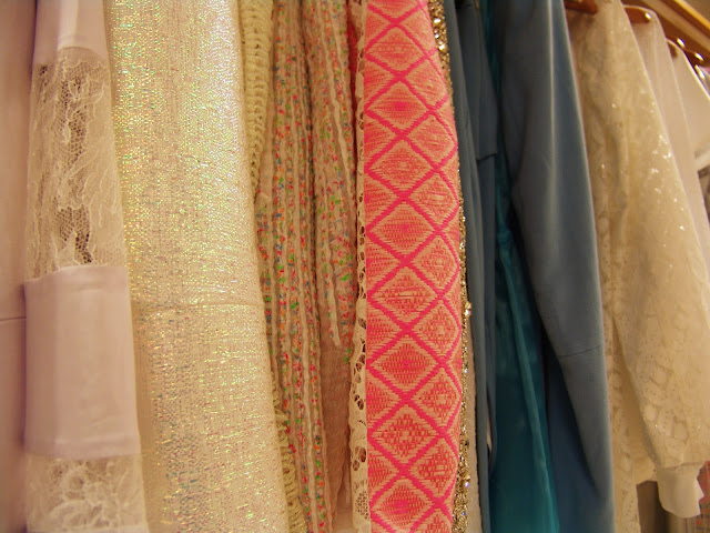 Bright and beautifull kind of vintage looking clothes at Sage & Ivy