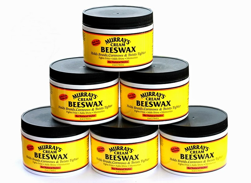 Pomade Murrays Cream BeesWax