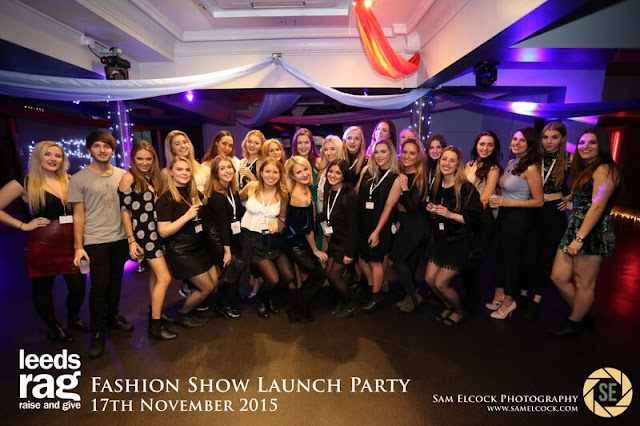 LRFS Launch Party