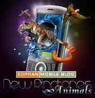ringtones suara hewan lucu